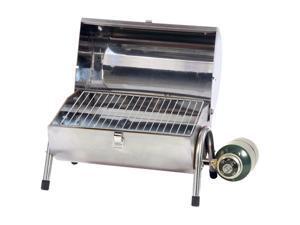 StanSport 10,000 BTU Stainless Steel BBQ Grill