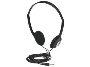 Manhattan Stereo Headphones