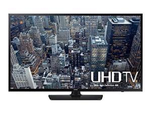 Samsung UN43JU640D 43-Inch 4K Ultra HD Smart LED TV