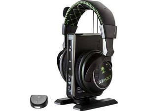 Ear Force XP510 Premium Wireless Dolby Surround Sound Gaming Headset for Xbox 360