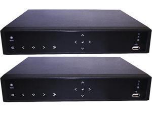 32 channel 960 FPS CIF  Standalone Security DVR 3TB Surveillance CCTV System
