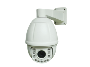 HD-TVI 1080P IR 18X PTZ Camera, Infrared LEDs, IR, Outdoor, Weatherproof, Security, surveillance 1920 x 1080, High Definition