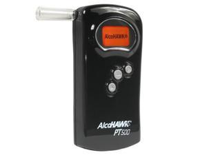 Most Accurate Portable AlcoHawk PT500 Breathalyzer Alcohol Tester