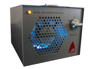 600B Commercial Ozone Generator Air Purifier Cleaner UVC light and Timer Function (3 Yr Warranty!)