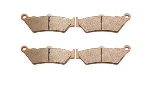 2008-2015 BMW F800GS Sintered HH Front Brake Pads