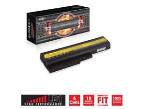 LB1 High Performance© Lenovo ThinkPad R61i 8932 Laptop Battery  10.8V