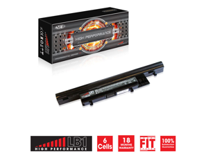LB1 High Performance© Gateway ID49C11u Laptop Battery 10.8V