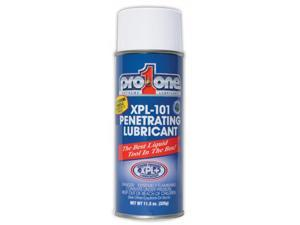 ProOne Pro1 XPL - 101 Penetrating Lubricant - XPL+ Lubrication Technology - 12 oz / 326g Aerosol
