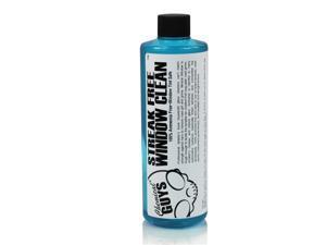 Chemical Guys CLD_677_16 - Window Clean Streak-Free Glass Cleaner (16 oz)