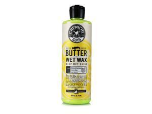 Chemical Guys WAC_201_16 - Butter Wet Wax (16 oz)