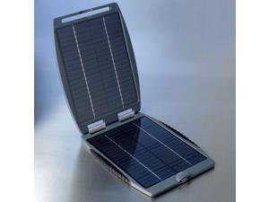 Powertraveller SG002 SolarGorilla Solar Panel /w Adapters & 5v USB Port
