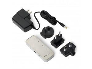 Powertraveller Spidermonkey Portable USB Hub Variable Voltage Device Charger