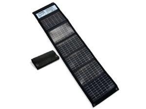 PowerFilm AA Charger Portable Foldable Battery Charger Solar Panel