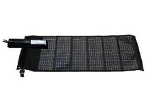 PowerFilm F15-300N 5 Watt Portable Foldable Solar Panel /w Device Charger