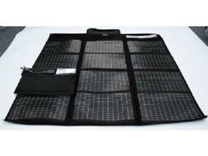 PowerFilm F16-1200 20 Watt Portable Foldable Solar Panel /w Device Charger
