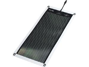 PowerFilm R7 7 Watt Portable Rollable Solar Panel /w Device Charger
