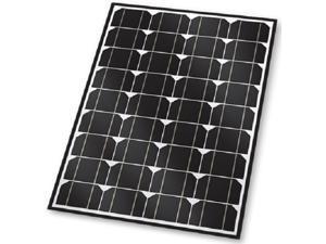 Nature Power 50132 130 Watt 12 Volt 7.22 Amp Monocrystalline Solar Panel