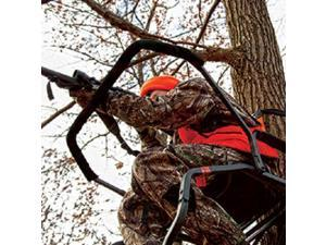 Rivers Edge Shooting Rail For Bowman Hunting Ladder Stand (SHOOTING RAIL ONLY)