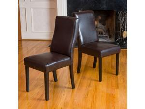Christopher Knight Home Corbin Dining Chair (KD Version)