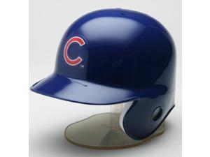Chicago Cubs Riddell Mini Batting Helmet