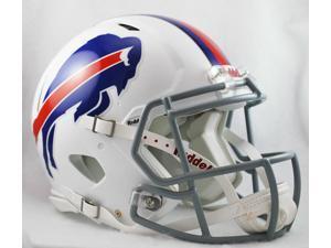Buffalo Bills Riddell Speed Revolution Full Size Authentic Proline Football Helmet