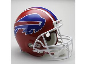 Buffalo Bills 1987-2001 Throwback Riddell Full Size Authentic Proline Football Helmet