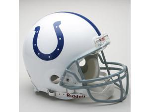 Indianapolis Colts Riddell Full Size Authentic Proline Football Helmet