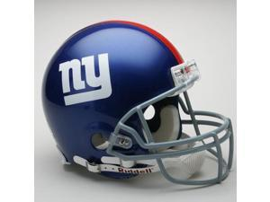 New York Giants Riddell Full Size Authentic Proline Football Helmet