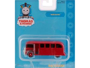 Bachmann HO Scale Train Thomas & Friends Accessory Bertie The Bus 42442