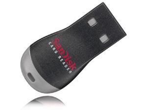 SANDISK MOBILEMATE USB M2 TF MICRO SD MEMORY CARD READER UNIVERSAL FOR 1GB 2GB 4GB 8GB 16GB 32GB