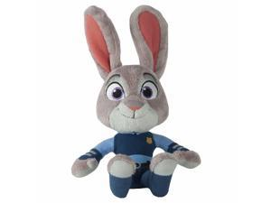 "Disney Zootopia Officer Judy Hopps 9"" Plush"
