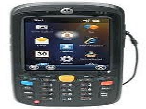 MC55N0 802.11ABG BT 2D 256MB/ 1GB NUMERIC WM6.5 1X BATT