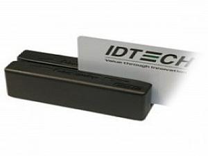 INTERNATIONAL TECHNOLOGIES IDMB-354133BX Point-of-sale card reader