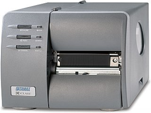 Datamax-O'Neil KD2-00-08000000 M-4206 M-Class Mark II Industrial Label Printer