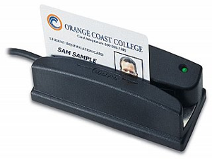 INTERNATIONAL TECHNOLOGIES WCR3227-600US Point-of-sale card reader