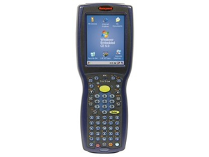 Honeywell MX7T5B1B1A0US4D TECTON Mobile Computer - BASE LASER, 55 KEY ANSI, 256 MB RAM 256 MB FLASH, COLOR TOUCH DISP, CE 6.0 ENG, 802.11 ABG WITH BLUETOOTH, DUAL ABG ANTENNAS