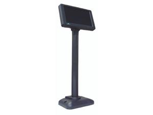 Bematech LV3000-U Usb 7 Lcd Pole Display, Led, 800X480, Usb Prot-Powered