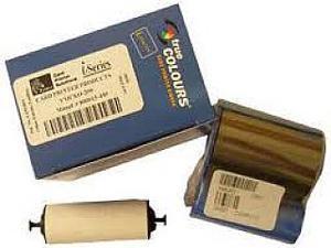 Zebra 800015-440-02 Ymcko Ribbon - 200 Images Rfid