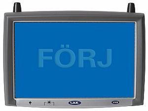 Honeywell ATOM SVGA INDOOR 11ABGN BT 2GB TERM80GB HDD WIN 7 US
