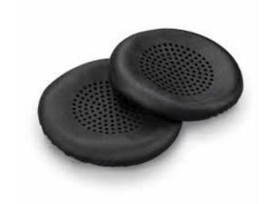 Plantronics 89107-01 Ear Cushions, Leatherette, Blackwire 700 Series