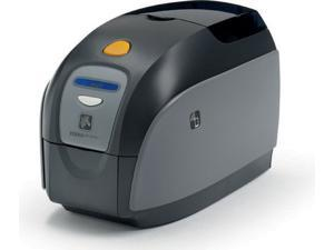 Zebra Z11-000C0000US00 ZXP Series 1 Single-Sided Card Printer