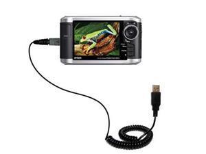 Epson America Ceps-12Pusb Powered Usb Cable,12',Ecw