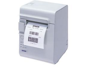 Epson America C31C412144 Tml90,90Mm Thermal,Usb,Edg,Lbl Incl Ps180 & Label Software Cd