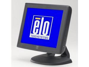 Elo Touch Solutions E700813 1515L, Intellitouch, Gray Seri Al/Usb, Rohs, Series 1000