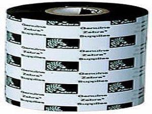 Zebra 05095Bk06045 Resin Ribbon 2.36- X 1476' 6 R Olls Per Inner Case
