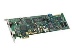 Dialogic Corporation 901-016-02 Tr1034+Elp8-Te 8 Channel Pci E Xpress Fax Boar