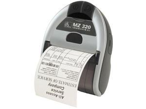 Zebra M3I-0Ub00010-00 Imz320,128Mb/128Mb,Blt,Ios