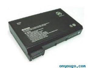 Honeywell 6000-Batt Dolphin 6000 3.7V Lithium-Ion Battery Pack
