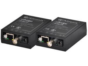 Altronix Corporation Ebridge1Crt Ethernet Over Coax Modules - I Nc. Ebridge1Cr & Ebridge1Ct