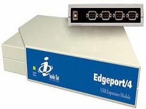 Digi International 301-1002-08 Digi Edgeport 8 Port Db-9 Usb To Serial Converter